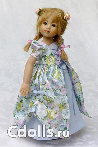Новые куколки от Хайди Плюсцок
