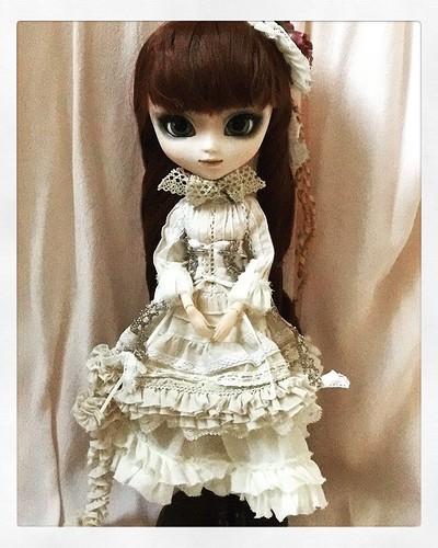 Фотографии куклы Пуллип Молочное латте / Pullip