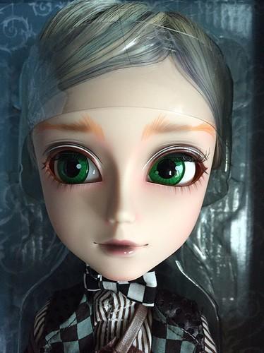 Кукла Таянг Додо в мире стимпанка /  Taeyang Dodo in Steampunk World