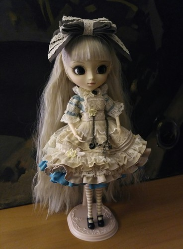 Фотографии куклы Пуллип Алиса Классическая / Pullip