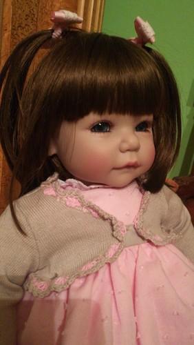 Фотографии куклы Адора Сладкие щёчки