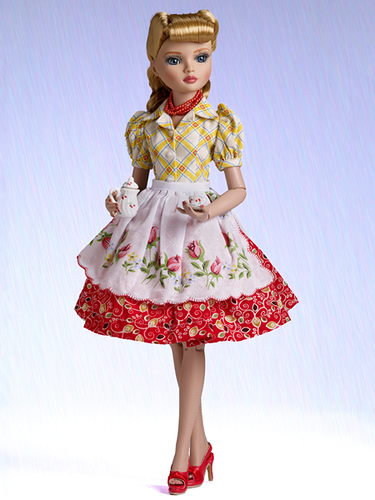 Новые конвенционные куклы от Роберта Тоннера