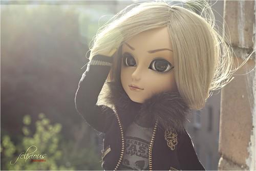 Фотографии куклы Таянг Райки