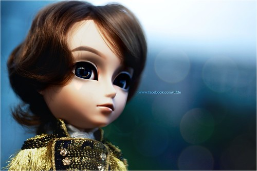 Фотографии куклы Таянг Принц Рамиро