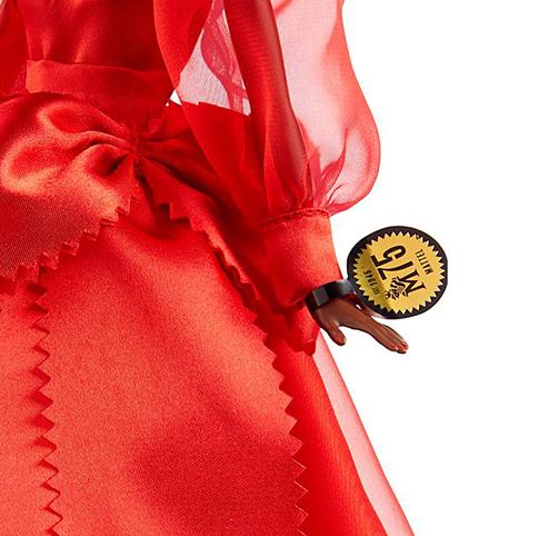 Новые куклы Барби к 75-летию Mattel