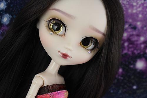 9 кукол Пуллип