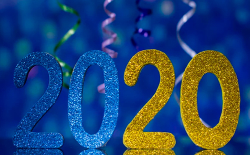 График работы магазина в Новогодние каникулы 2020