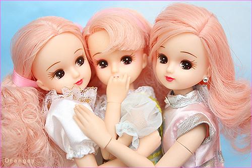 Три золотые куклы. Индийская притча