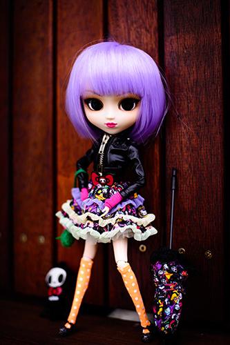 Куклы Пуллип: от милоты к брутальности