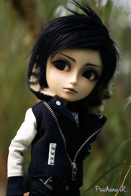10 кукол Таянг