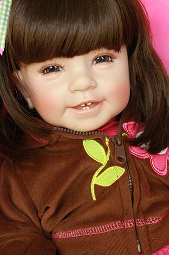 Фотографии куклы Адора Красивая тренировка