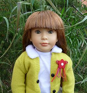 Фотографии куклы Рейвен / Maru&Friends