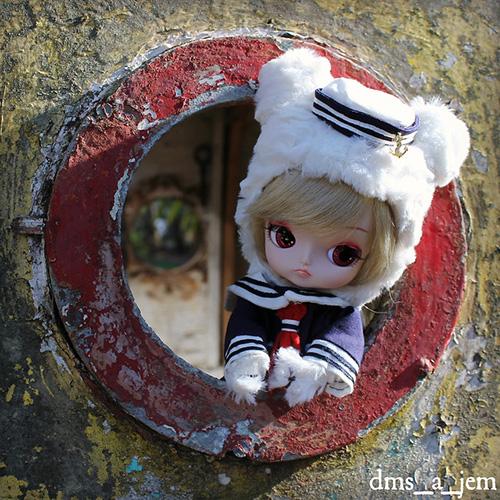 7 последних кукол Дал