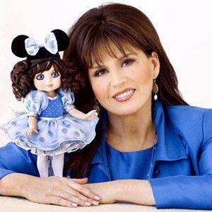 Куклы Мари Осмонд