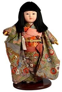 История кукол бжд: от древности до наших дней. Ч. 3