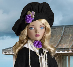 Новые куклы Элловайн Вайлд для вирутальной конвенции