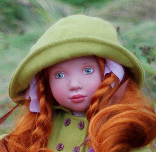 Фотографии куклы Пуллип Катрина / Pullip