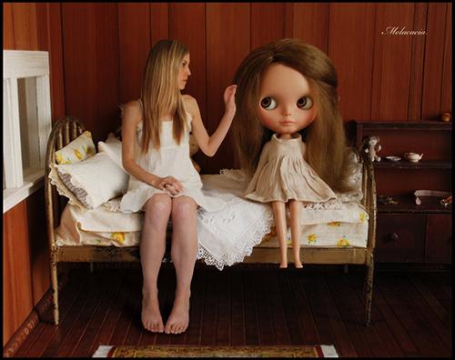 Психологи о коллекционировании кукол
