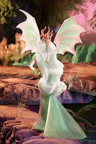Императрица драконов