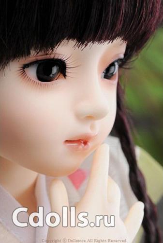 9 кукол бжд в базовой комплектации