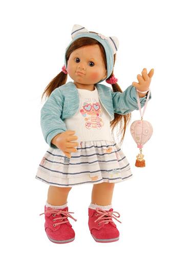 Новые куклы Вихтель