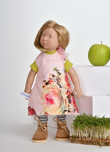 Куклы Цвергназе: последние экземпляры