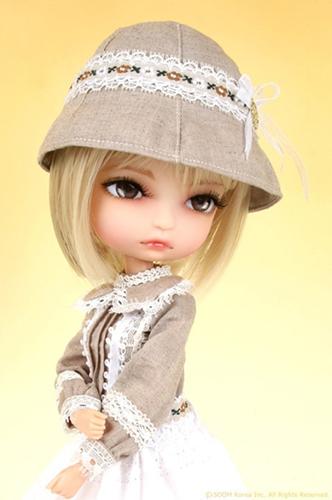 Кукла Лила. Последние экземпляры