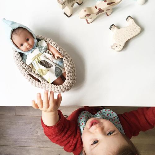 Куклы милые малыши