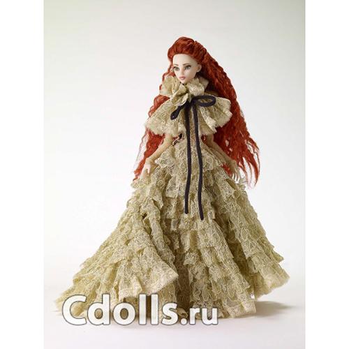 Новые куклы Роберта Тоннера