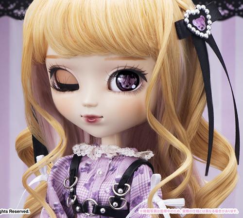 Новые куклы Пуллип