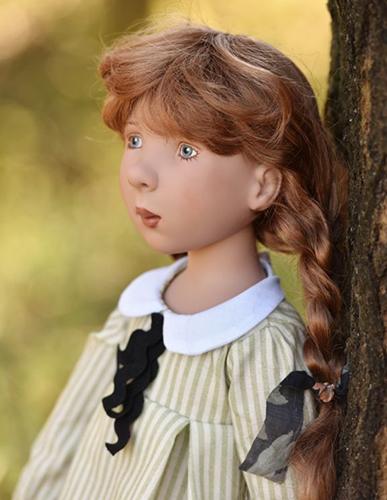 Куклы Цвергназе: последние. Часть 2