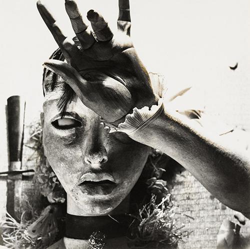 Фото Ханса Беллмера. Проект Кукла