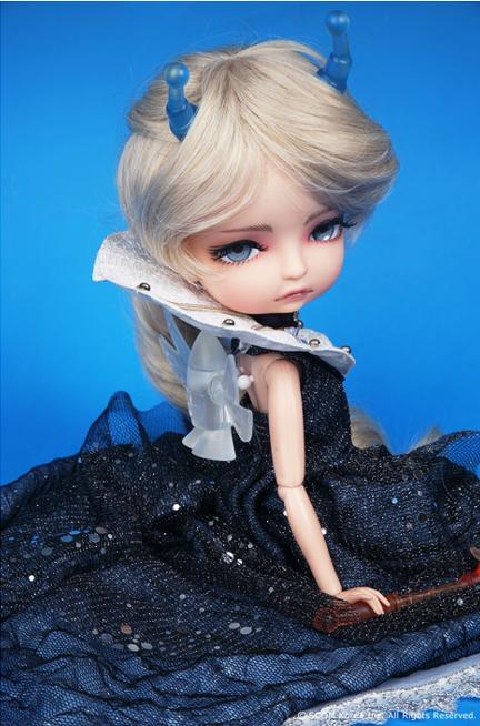 Кукла Лила блеск млечного пути