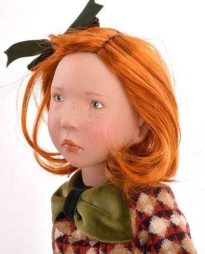Кукла Цвергназе Табеа