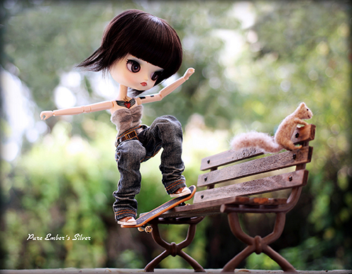 Кукла Дал