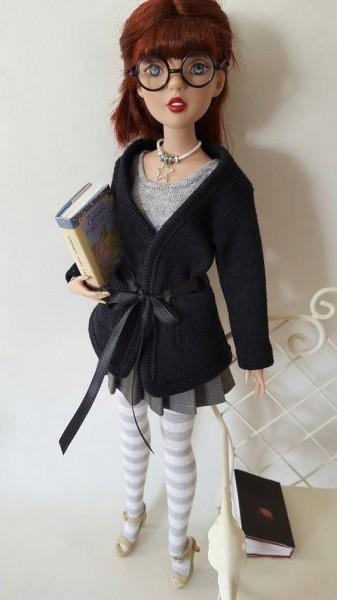 Кукла Агата Примроуз