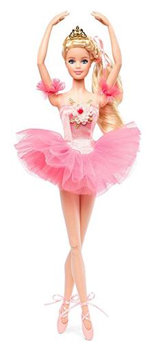 Кукла Барби Балет 2018