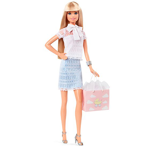 Кукла Барби Добро пожаловать, малыш
