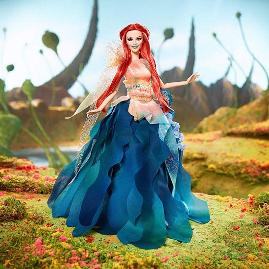 Кукла Барби Миссис Чтотут