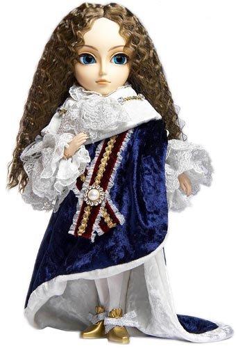 Кукла Таянг Альберик