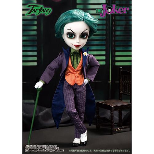 Кукла Таянг Джокер