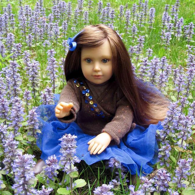 Кукла Генриетта Kidz N Cats