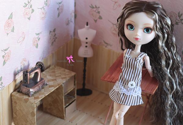 Кукла Пуллип