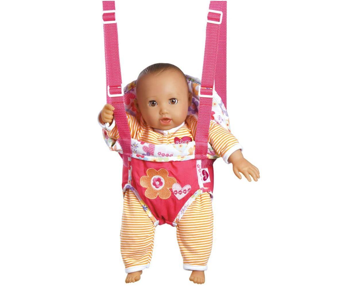 Кукла Adora GiggleTime Baby Orange (Адора Время смеяться в оранжевом)
