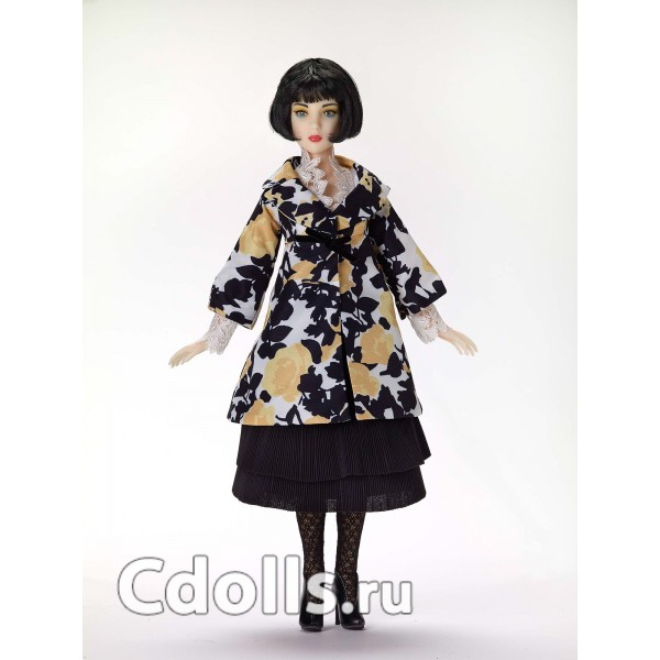 Кукла Phyn and Aero Annora Free Radical (Фин энд Аэро Аннора Свободный радикал)