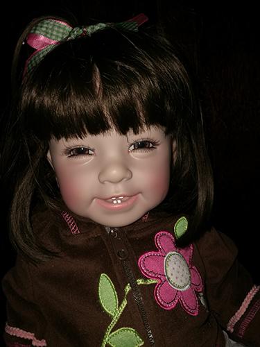 Кукла Adora Workout Chic (Адора Красивая тренировка)