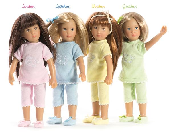 Куклы Kidz n Cats Minis