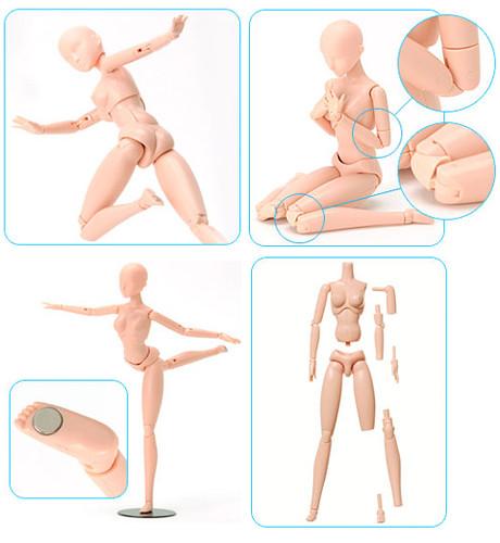 Подвижность тел Obitsu
