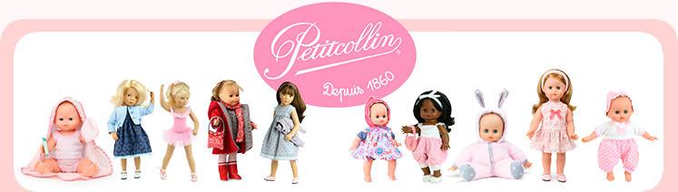 Куклы Петитколлин
